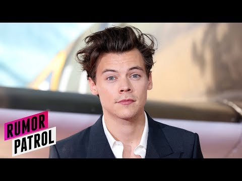 Harry Styles Wants To ERASE History With 1D?!  (Rumor Patrol)