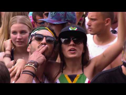 Tomorrowland Belgium 2016 | Sigala