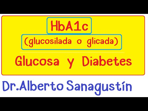 ¿Qué es una diabetes a1c normal?