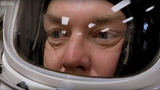 James May Simulates High Altitude | Earth Lab