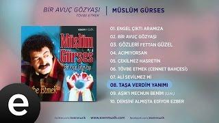Taşa Verdim Yanımı (Müslüm Gürses) Official Audio #taşaverdimyanımı #müslümgürses
