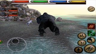🦍Ultimate Gorilla Family Simulator, Ultimate Jungle Simulator, By Gluten Free Games