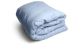 Как выбрать одеяло? GuberniaTV(К зиме все утепляются. И даже, несмотря на то, что в домах работают батареи, мы знаем - тепла много не бывает,..., 2013-09-30T01:01:13.000Z)