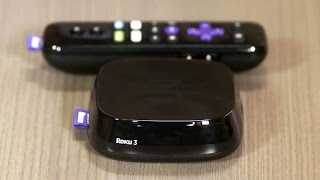 Roku 3 review: A fresh voice improves the best search