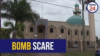 KZN mosque attack: Questions over bomb