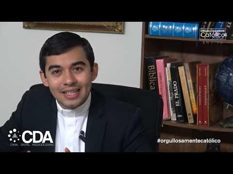 ¿CUÁL ES LA IGLESIA QUE FUNDÓ CRISTO? Orgullosamente católico, episodio 3.