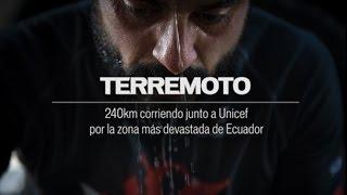 TERREMOTO   Documental 240K Ecuador Valentí Sanjuan