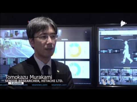 Japan developing Artificial Intelligence to provide security at 2020 Olympics
