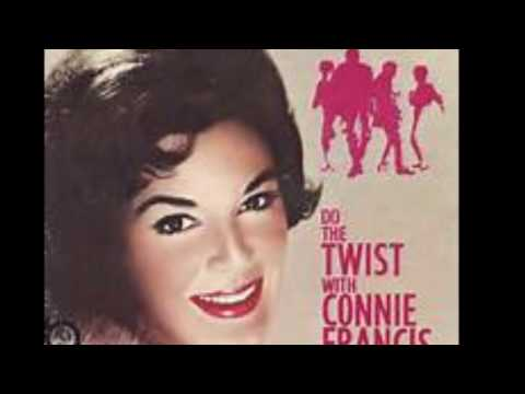 Do The Twist  -   Connie Francis