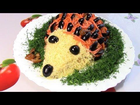 Вкусные и простые салаты на день рождения с фото и рецептами к праздничному столу
