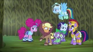 Grim Grinning Ponies