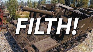 FILTH! - M44