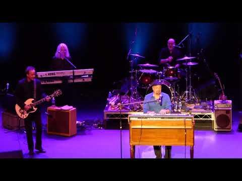 Felix Cavaliere - Rascals Live at the Saban Theatre - 10/21/17 - Groovin