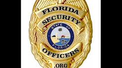 Florida Security Officers.com