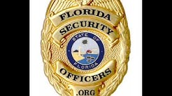 Florida Security Officers.com