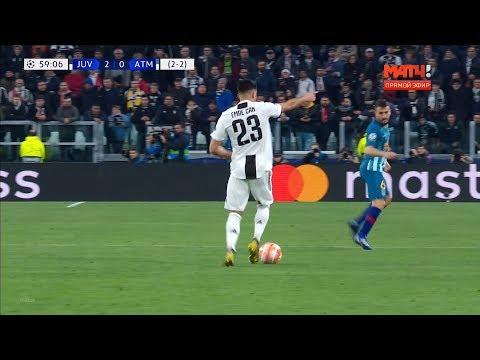 Emre Can Vs Atletico Madrid 2019 HD 1080i ►Insane Performance