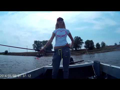 Рыбалка в Астрахани 2018