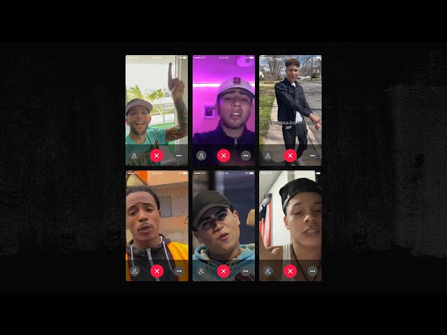 Messiah - Millonario (Fans Remix) ft. Wolf B, Luison, El Neta, Kike Riccie, Leriell