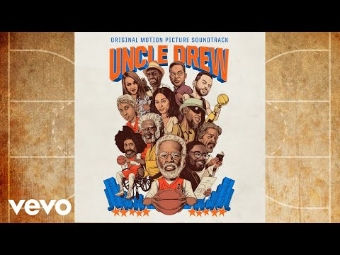 New Thang (From the Original Motion Picture Soundtrack 'Uncle Drew') (Audio)