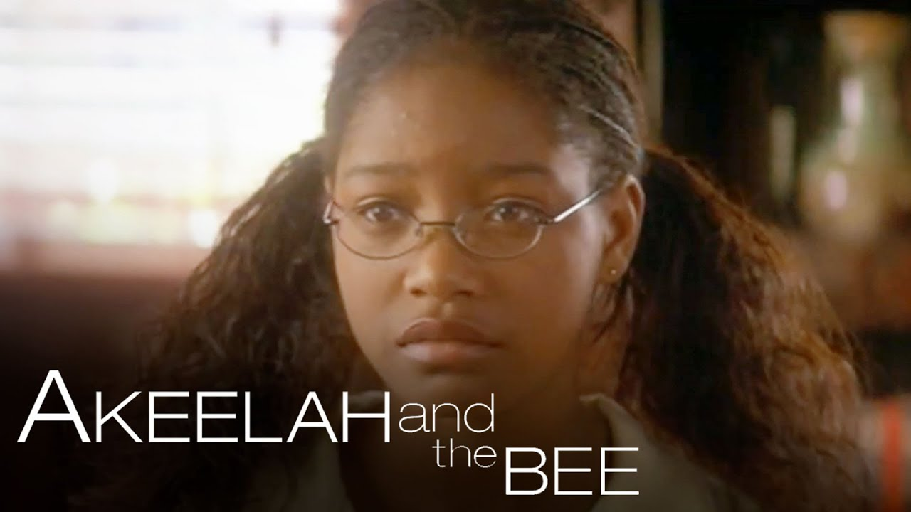 Download Akeelah Wants to Win the National Spelling Bee   Akeelah And The Bee