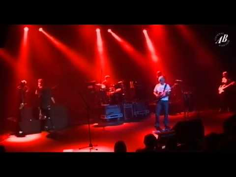 Moby Live At AB - Ancienne Belgique (Full Concert)
