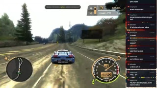How to beat Blacklist boss 6 (Ming)!? #Need for Speed: Most Wanted (Part 8)