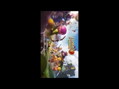 how to download clash of clans mod apk