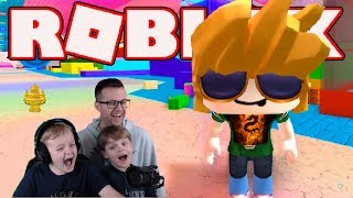 I'M A CAKE! | Funny Random Roblox Challenge | Let's Play Make a Cake | Game On!