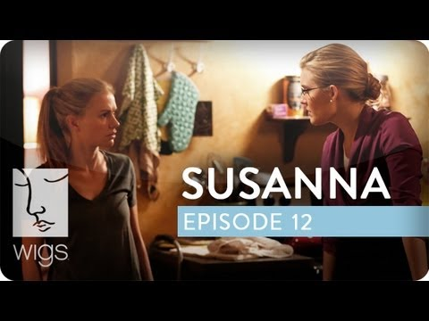 Susanna   Ep. 12 of 12   Feat. Maggie Grace & Anna Paquin   WIGS