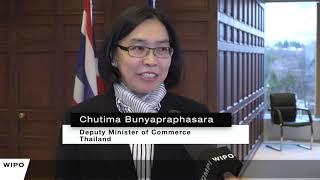 Thailand Joins Marrakesh Treaty