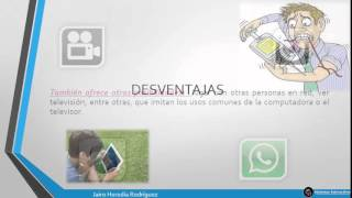 Ventajas y desventajas del uso de celular
