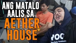 1V1 WITH MAVSYYY ANG MATALO AALIS SA AETHER HOUSE