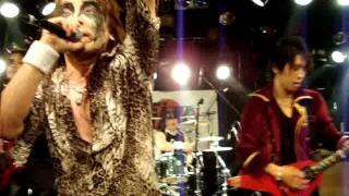 2011.9.11. live at 秋葉原GOODMAN 「EIZO Japan VS 谷本貴義」 アニメ...