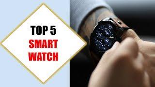 Top 5 Best Smart watch 2018 | Best Smart watch Review By Jumpy Express