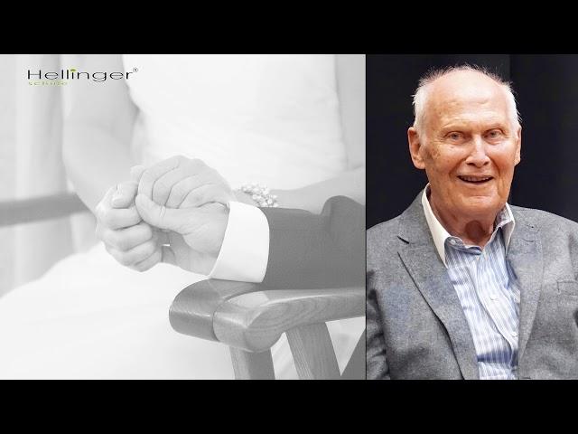 """Bert Hellingers Reflexion """"Die Zustimmung"""""""