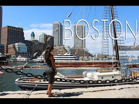 Boston: Nicole Isaacs