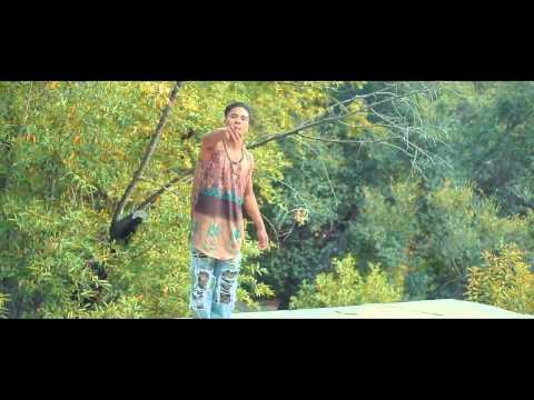 Santo August - Amazing Music Video (Roc Royal Of Mindless Behavior) @NickEBeats