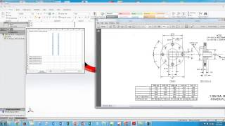 Solidworks - Creating Configurations For Waveguide Assembly - Assignment #8