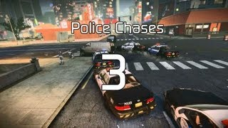 APB: Reloaded - Police Chase 3 (You Have No Rights...)