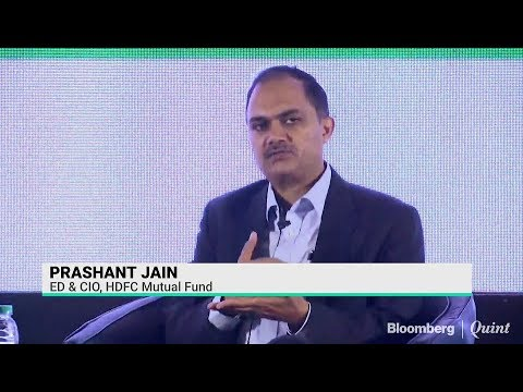 How HDFC MF's Prashant Jain Filters Signal From Noise