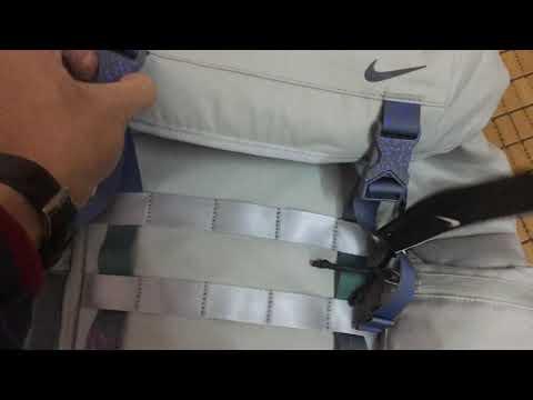 Backpack Nike PS4 Paul George