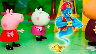 Мультики для детей Свинка Пеппа Сборник все серии подряд! Самые любимые серии малышей. Мультфильмы