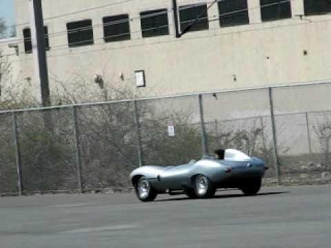 Jaguar_D-Type