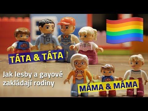 Když mají gayové a lesby děti: 6 variant, jak vznikají duhové rodiny v Česku