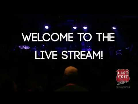 Spafford - 4-21-17 - Last Exit Live