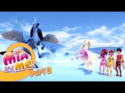 ❄❄❄Winter wonderland - Part 3 - Mia and me