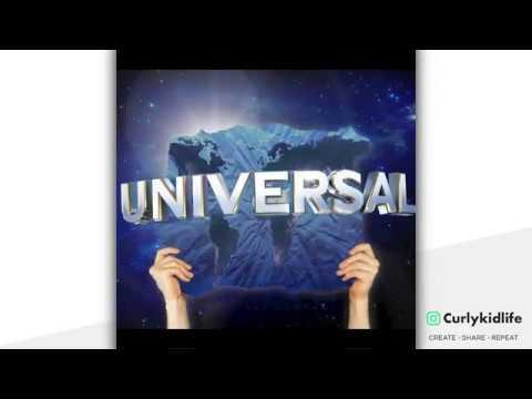 FLAT EARTH & UNIVERSAL STUDIO MEME thumbnail