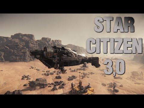 Star Citizen 3.0 | Making Money