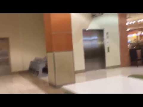Montgomerykone Hydraulic Elevator At Macy S Southpark