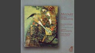 Horn Concerto No. 4 In E-Flat Major, K.495: Allegro Moderato